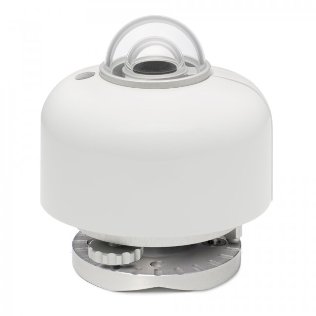 SR30-M2-D1 pyranometer offers remote sensor diagnostics