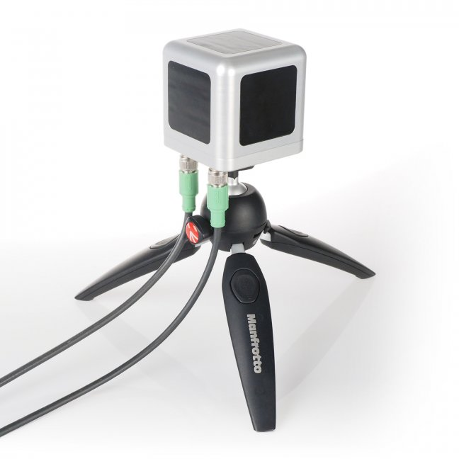 TCOMSYS01 Hot Cube Thermal comfort measuring system