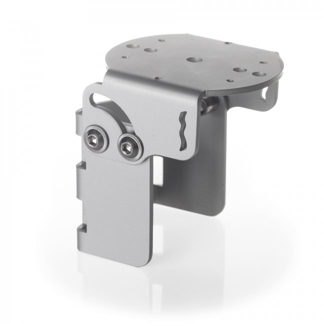 PMF01 pyranometer mounting fixture