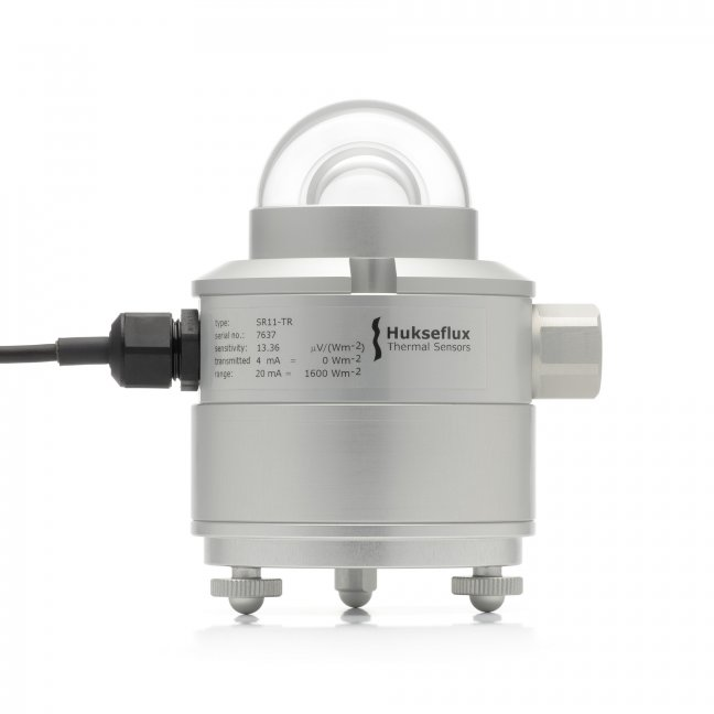 SR11-TR first class pyranometer