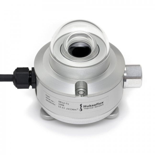 SR12 first class pyranometer