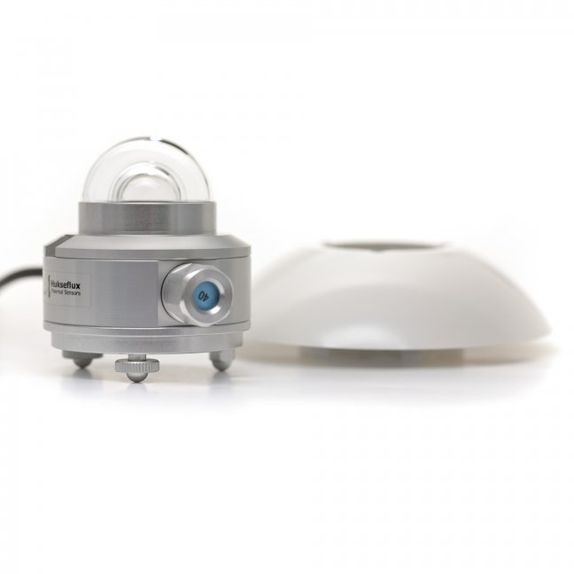 SR12 first class pyranometer for PV monitoring