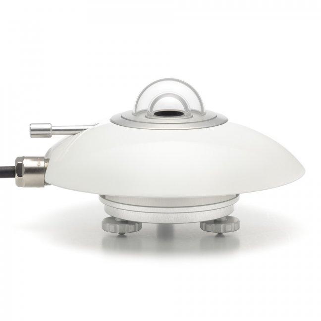 SR20 cecondary standard pyranometer (Class A according to ISO 9060:2018)
