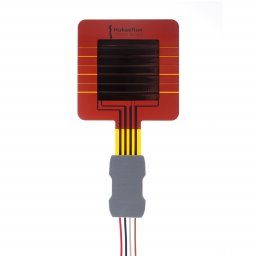FHF02 is our standard model for general-purpose heat flux measurement
