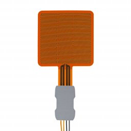 HTR01 heater for calibration and verfication of performance of FHF-type heat flux sensors
