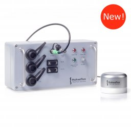New STPSYS05 surface thermal properties measuring system with STP05 sensor